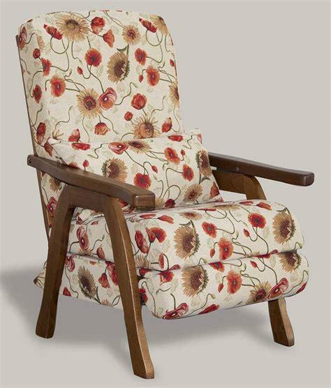 a letto con la nonna quot le nonne e i nonni quot poltroncine reclinabili a 4 posizioni