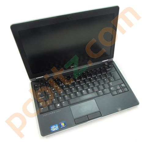 Laptop Dell Latitude E6230 dell latitude e6230 laptop for parts not working no battery or hdd ebay