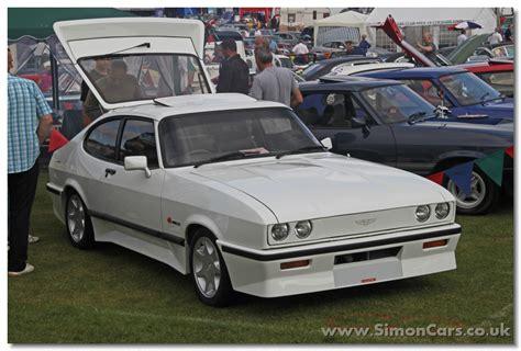 Nice Car Body Styling Uk #3: Tickford%20Capri%20front1.jpg