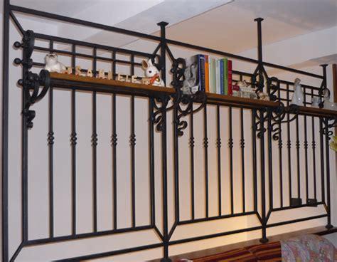 arredi in ferro battuto per interni arredi per la casa in ferro battuto e scale in ferroferro