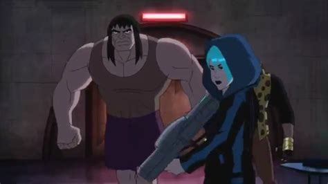 fat movie guy justice league gods and monsters sneak peek image justice league gods and monsters screens 32 jpg