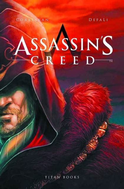 assassins creed volume 3 1782763104 assassin s creed volume comic vine