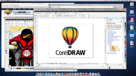 trying to work with large file coreldraw x6 coreldraw you can run coreldraw on a mac corel blogs