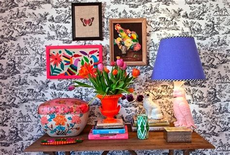 kitsch home decor bright and unpredictable style kitsch home interior