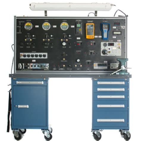bench tester jm test systems pinnacle power sales