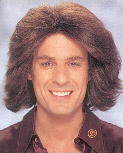 mens feathered hair fn70070 feathered 1970s male costume wig by franco