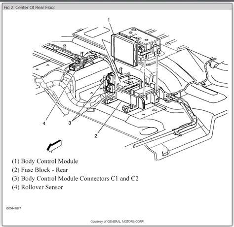 small engine service manuals 2004 chevrolet trailblazer transmission control youtube 2004 chevy trailblazer fuse block
