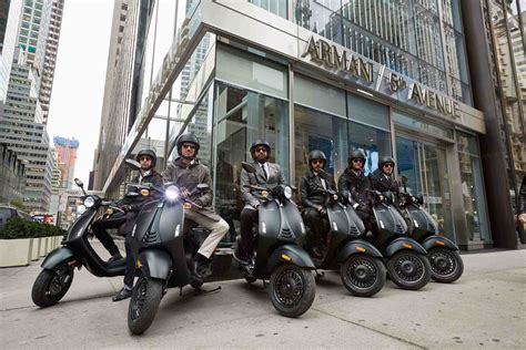 Harga Fiat Gucci vespa strijkt neer in manhattan auto knack be