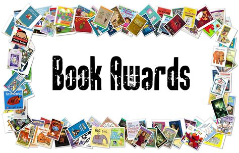 Book Awards Children S Library