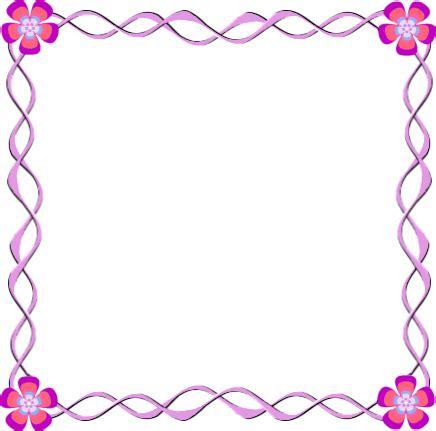 frame design clipart frame design flower clipart clipartxtras
