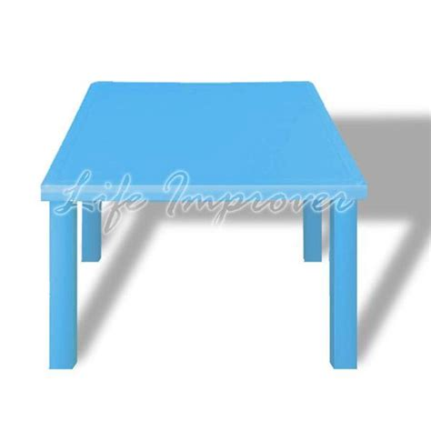 kids indoor table and chairs kids children plastic indoor outdoor stackable garden