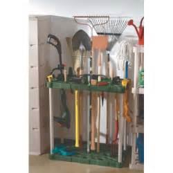 Garden Tool Storage Cabinets Rubbermaid 174 Tool Tower 7092 18 Michr Storage Cabinets Floor Racks Ace Hardware