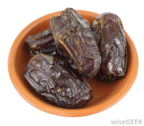 Or Date What Is A Date Fruit With Pictures