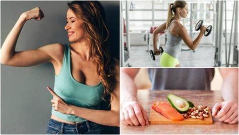 alimentazione per massa muscolare magra aumentare la massa muscolare abitudini da seguire