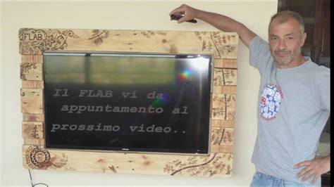 cornice tv flab lab part 1 cornice tv o frame for tv made with