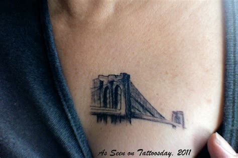 tattoo williamsburg new york tattoosday a tattoo blog quot because you can t take the