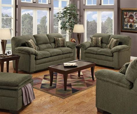 green living room sets 29 best images about jarons living room sets on