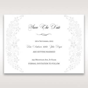 formal wedding save the date cards wedding save the date cards in the uk unique ideas