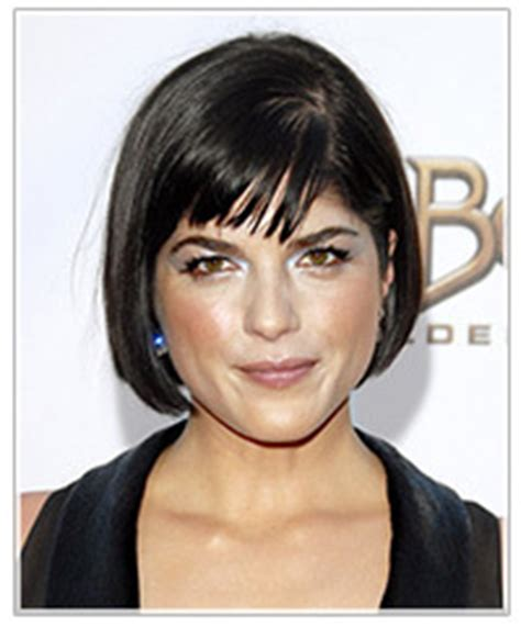 Does Short Hair Suit Oval Faces