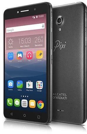 Hp Alcatel Pixi 4 harga alcatel pixi 4 8050d terbaru spesifikasi lengkap 2016