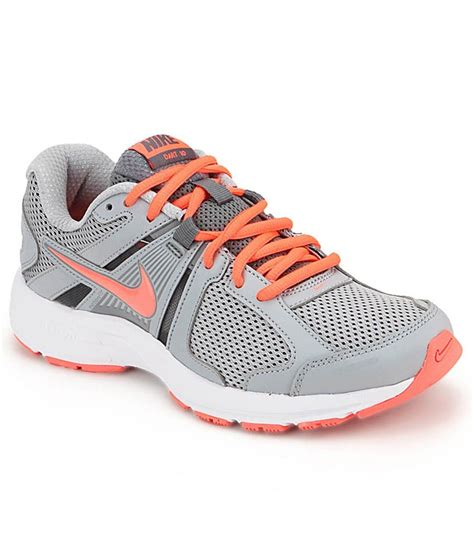 buy shoes for nike dart 10 msl gray running shoes price in india buy