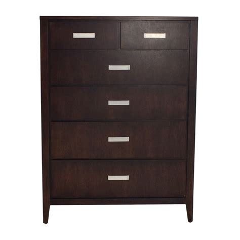 Raymour And Flanigan Dresser by 43 Crate And Barrel Crate Barrel 7 Drawer Bedroom