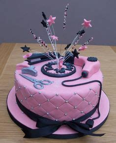 hairdresser cake ideas hairdresser cake google search hair stylist cake