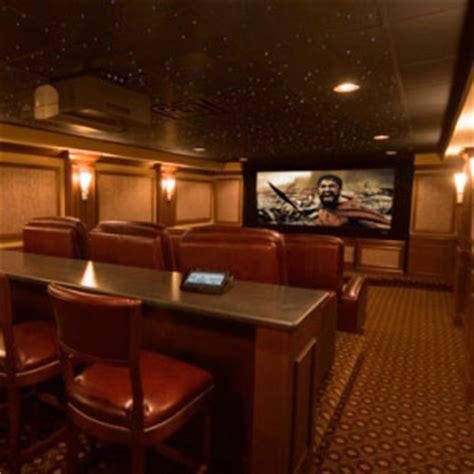 custom home theater seating   jersey   york