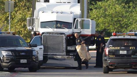 Truck Attorney San Antonio 1 by San Antonio Trailer Deaths Driver Charged After 10 Die In
