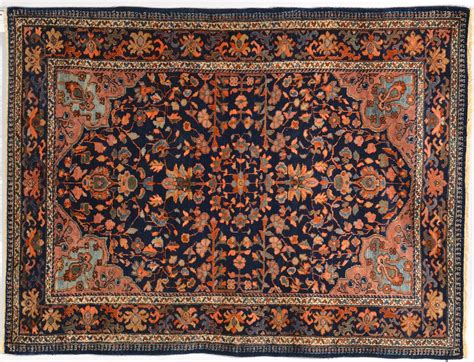 lot 919 lilihan area rug circa 1920