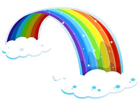 gallery clipart half rainbow clipart clipartfest rainbow