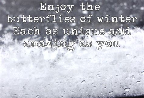 snow quotes quotesgram