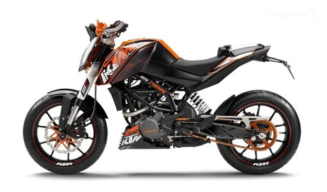 Top Speed Ktm Duke 125 2013 Ktm 125 Duke Picture 493954 Motorcycle Review