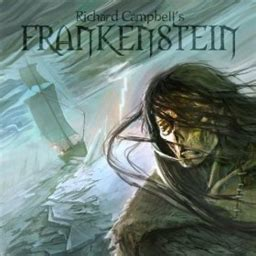 eternal frankenstein books the modern prometheus by richard cbell rhythm authors