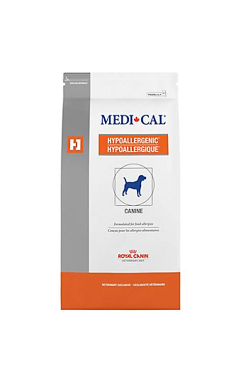 royal canin hypoallergenic food canine hypoallergenic canned food royal canin 174 veterinary diet