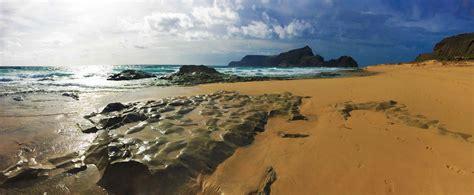 porto santo spiagge porto santo portogallo spiaggia dorata e talassoterapia