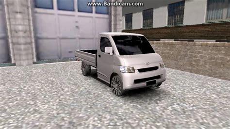 interior grand max pick up kumpulan modifikasi mobil grand max blind van terbaru
