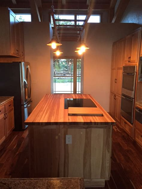 hickory butcher hickory butcher block countertops country mouldings