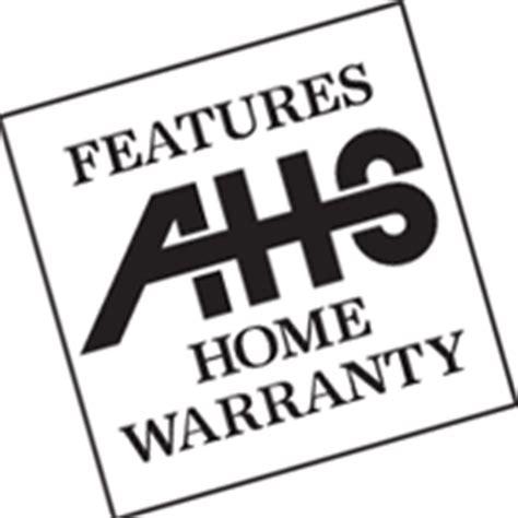 ahs home warranty ahs home warranty vector