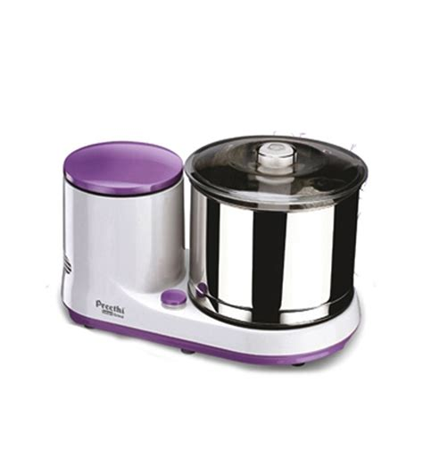 Buy Smart Home Products by Preethi Smart Grind Wet Grinder Price In India Buy
