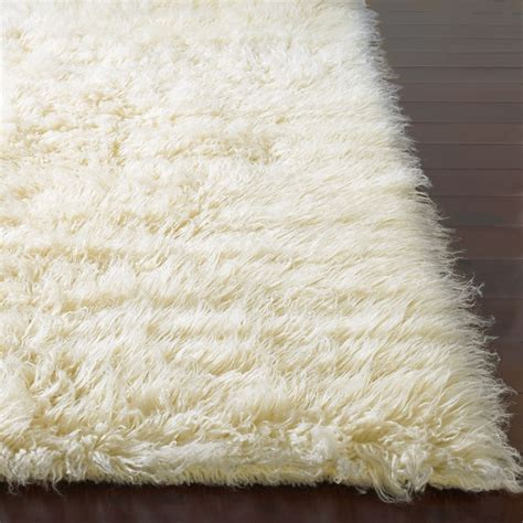what is a flokati rug flokati plus rug in rosenberryrooms