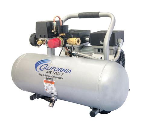 california air tools 2010a ultra and free 1 0 hp 2 0 gallon aluminum tank air