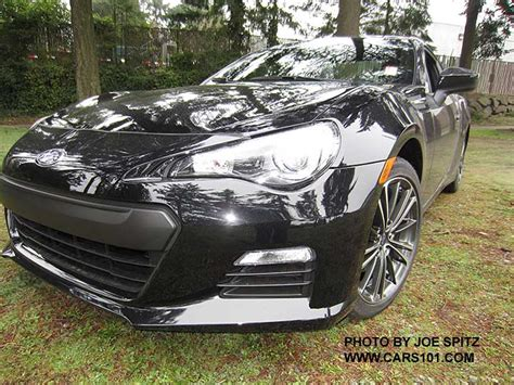 subaru brz black 2015 2015 brz exterior photos and images