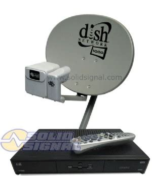 Search Hd Satellite Dish Solid Signal