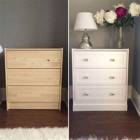 cheap ikea furniture 25 best ideas about ikea hack nightstand on pinterest