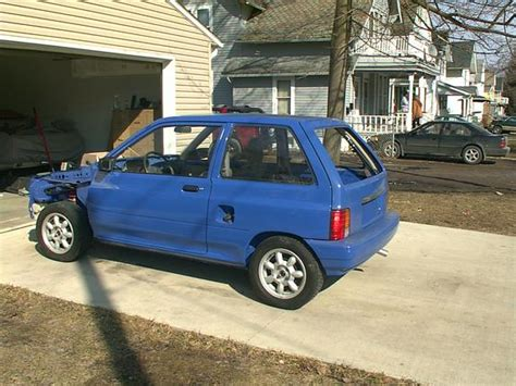 how cars work for dummies 1990 ford festiva transmission control mattswabb 1990 ford festiva s photo gallery at cardomain