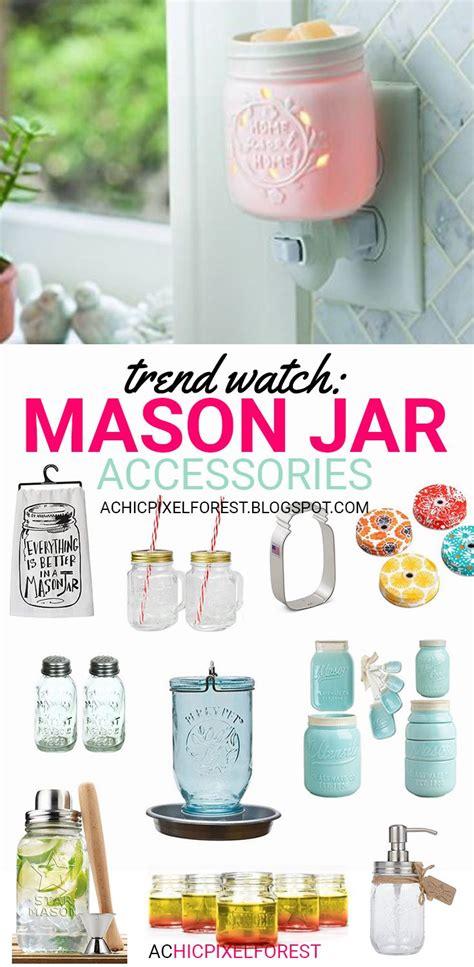 Jar Kitchen Decor by 25 Best Ideas About Jar Kitchen Decor On