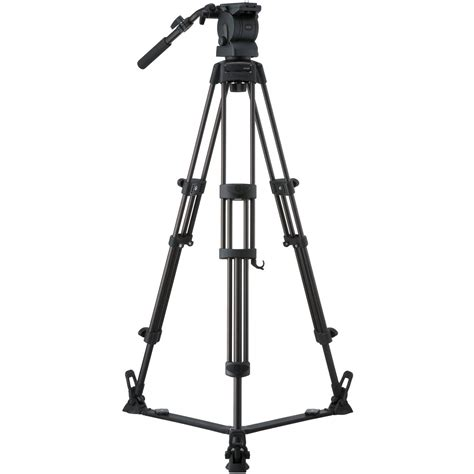 Monopod Libec libec rs 350r tripod system with floor spreader rs 350r b h