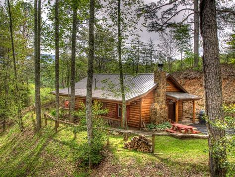 Cabin Rentals Nc by Affordable Log Cabin Near Nc