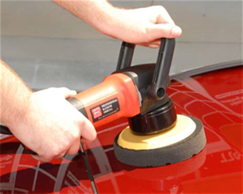 Griot S Garage Da by New Griots Orbital Polisher